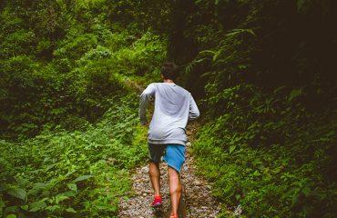 Dehradun Trails
