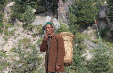 Himachal People