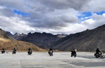 Himachal Bike trip