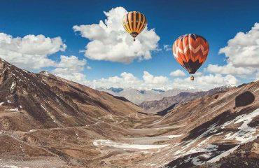 Leh Balooning