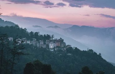 Sikkim City