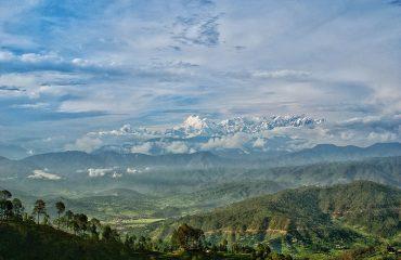Uttarakhand Landscape
