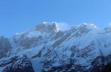 Arunachal Mountains