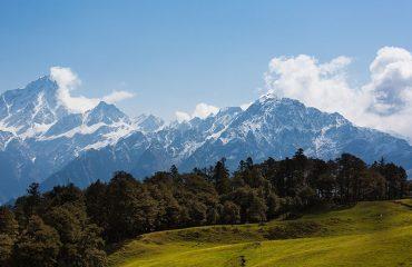 Uttarakhand Places