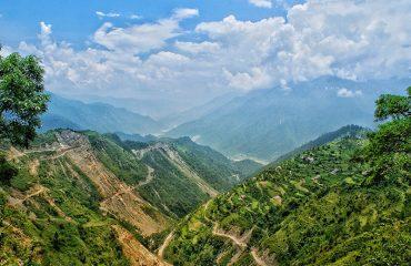 Uttarakhand Roads