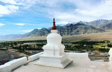 Buddhist Gompa (1)