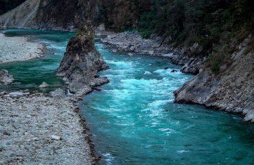 River in Arunachal