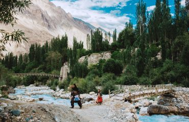 Rural Ladakh