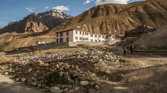 Village in Spiti