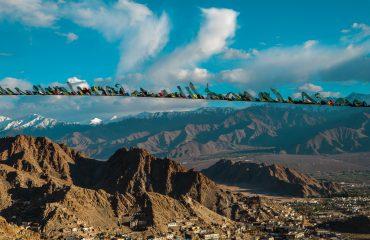 Bangalore to Ladakh